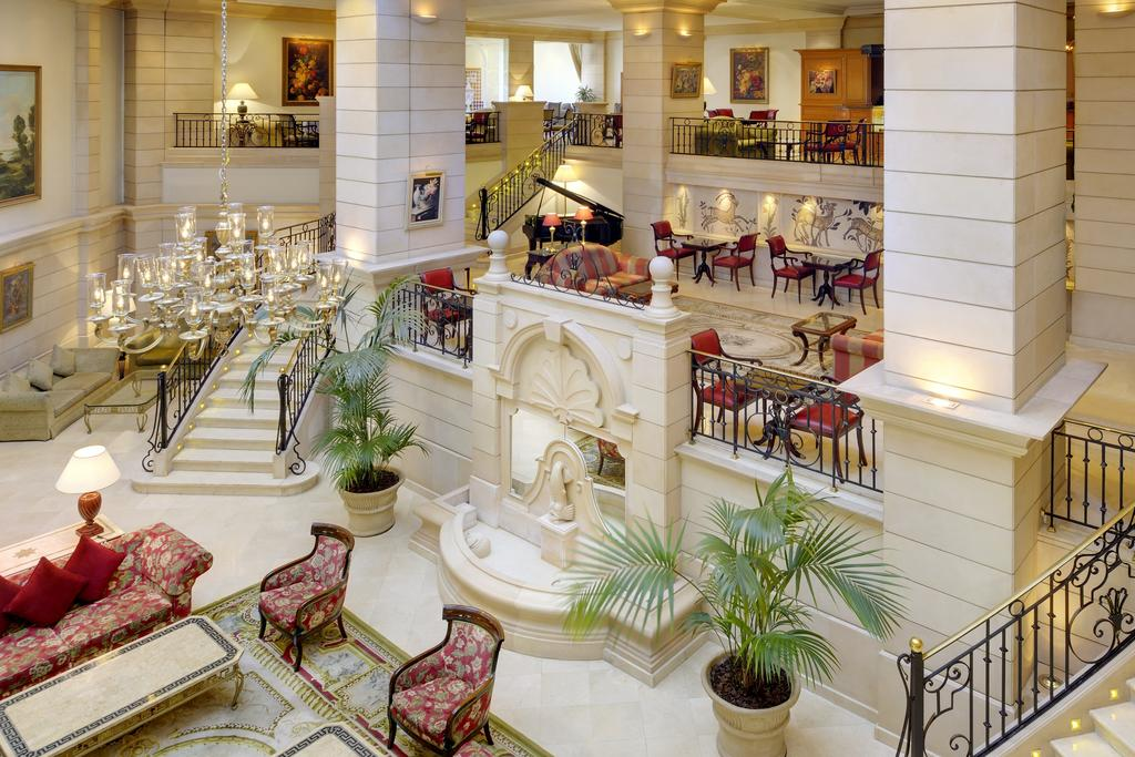 Amman Marriott Hotel-18 of 45 photos