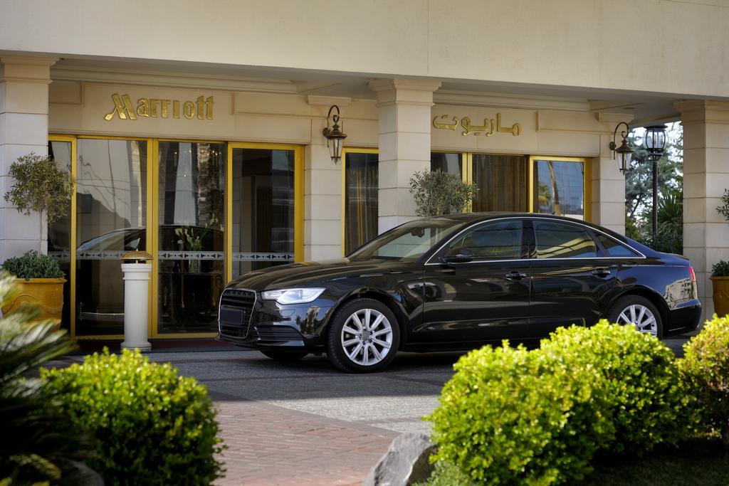 Amman Marriott Hotel-2 of 45 photos