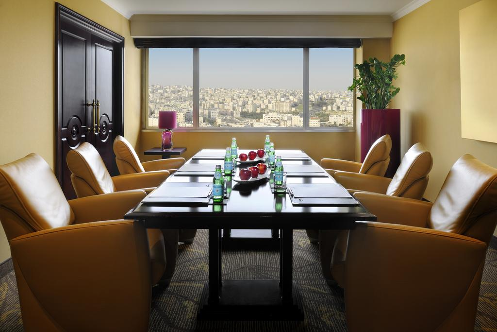 Amman Marriott Hotel-20 of 45 photos