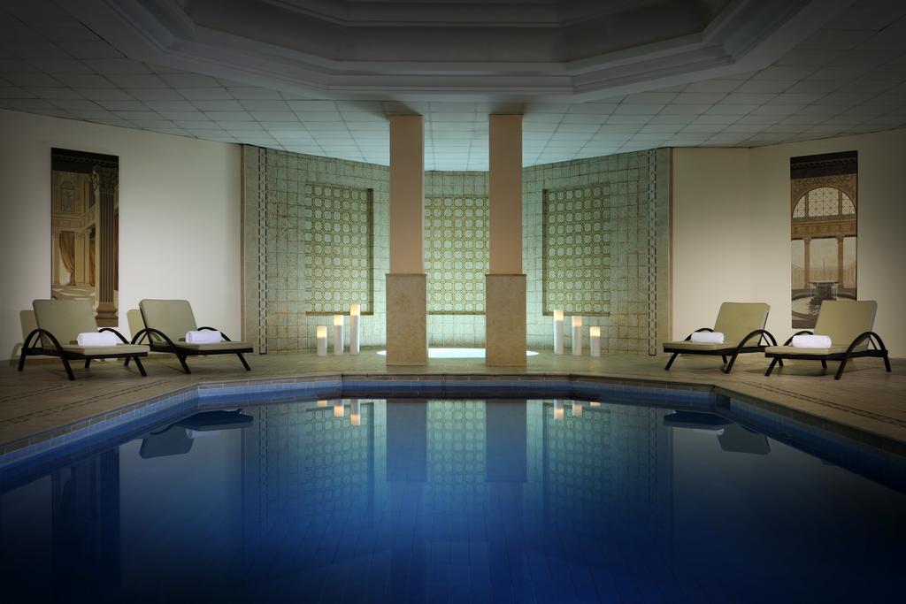 Amman Marriott Hotel-25 of 45 photos