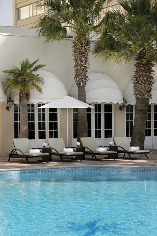 Amman Marriott Hotel-26 of 45 photos