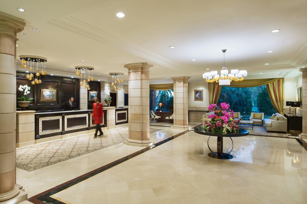 Amman Marriott Hotel-33 of 45 photos