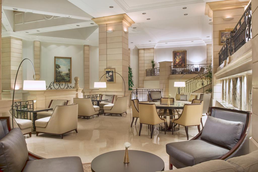 Amman Marriott Hotel-34 of 45 photos