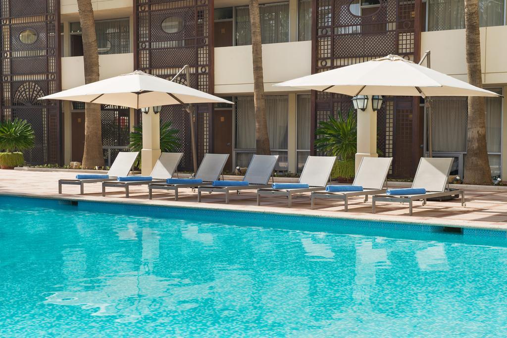 Amman Marriott Hotel-37 of 45 photos