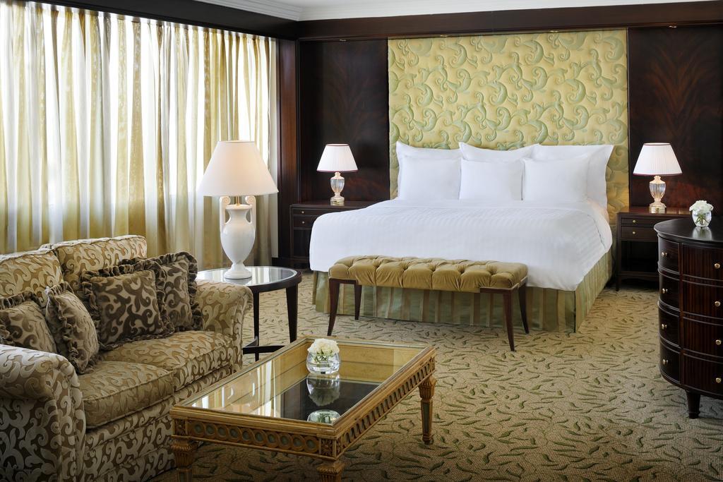 Amman Marriott Hotel-5 of 45 photos