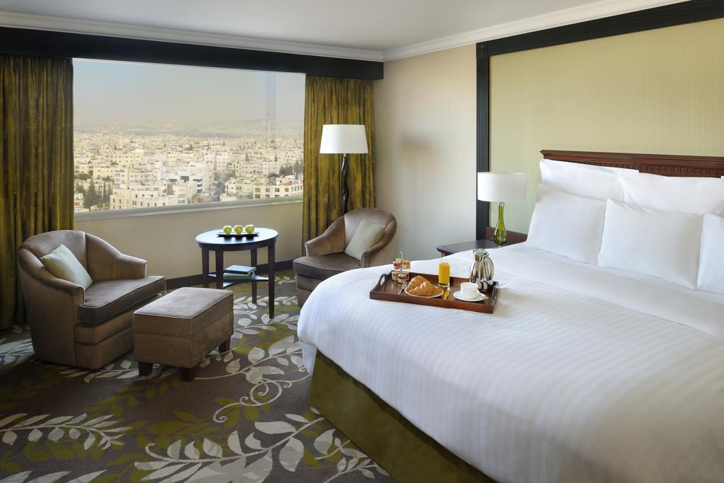 Amman Marriott Hotel-6 of 45 photos