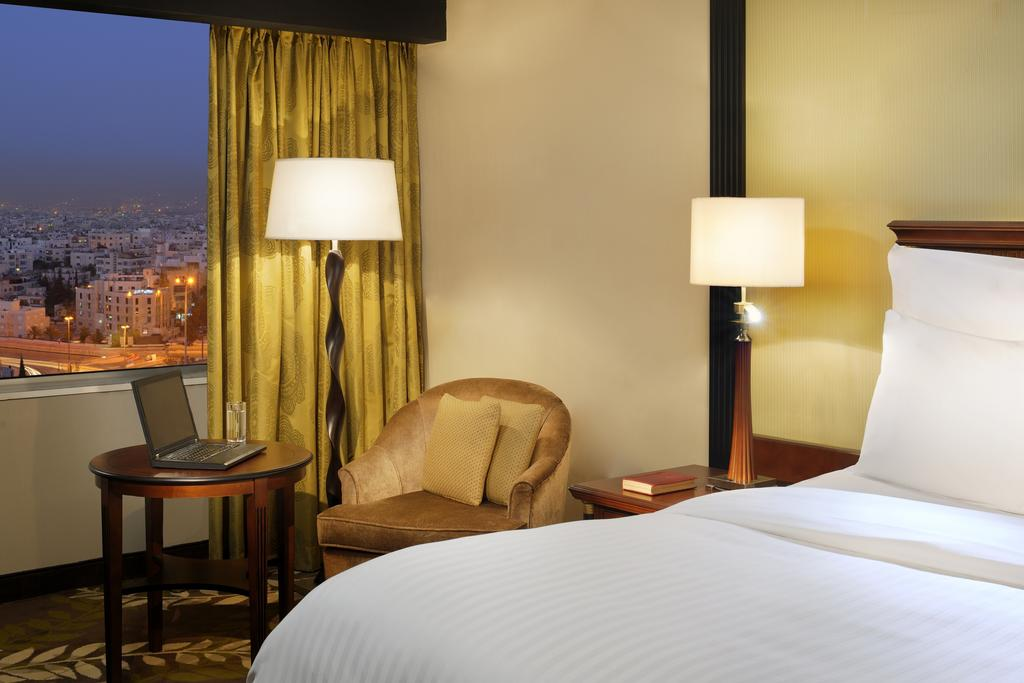 Amman Marriott Hotel-8 of 45 photos