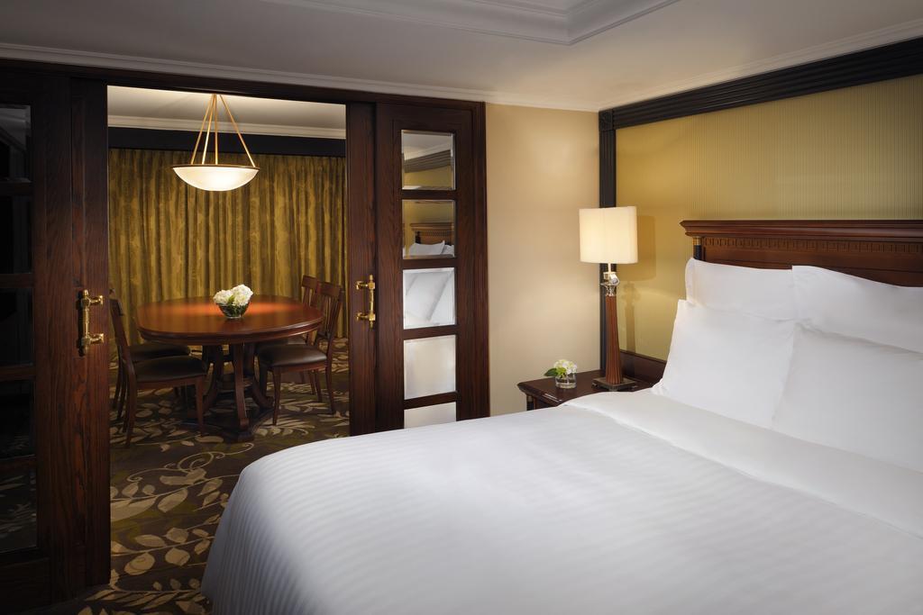 Amman Marriott Hotel-9 of 45 photos