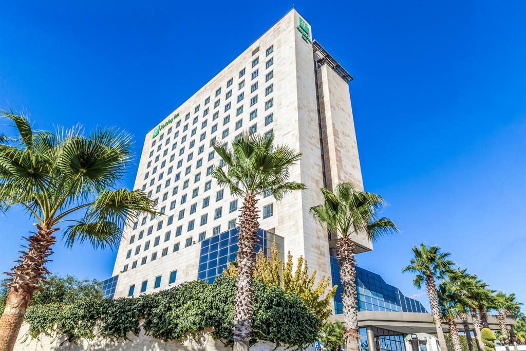Book Holiday Inn Amman With Tajawal Prices Start From 472 AED