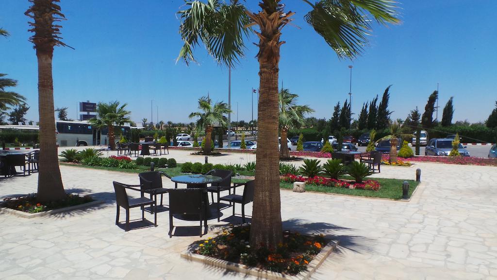 Amman Airport Hotel-32 of 44 photos