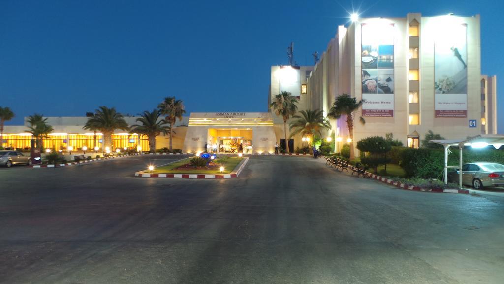 Amman Airport Hotel-2 of 44 photos
