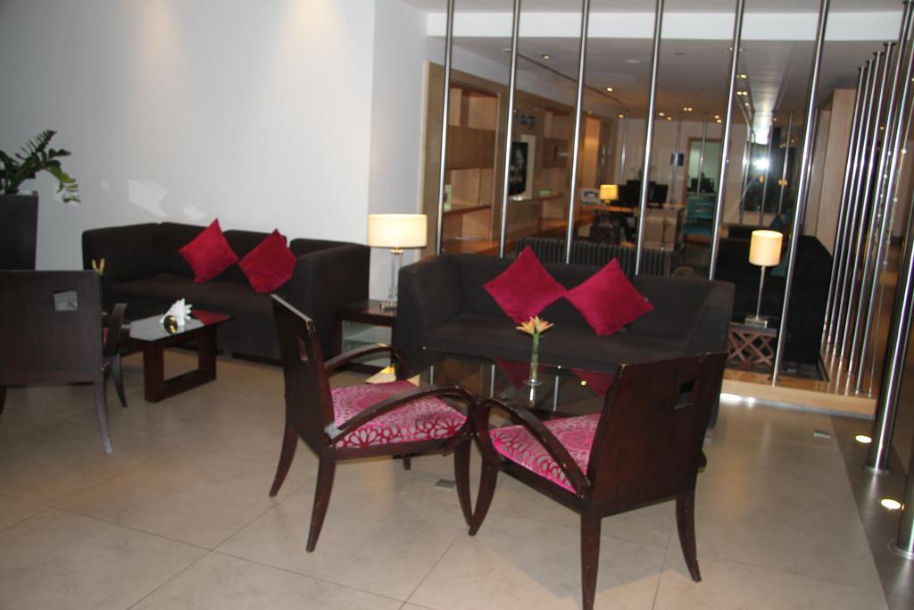 Amman Airport Hotel-18 of 44 photos