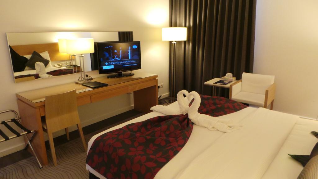 Amman Airport Hotel-12 of 44 photos