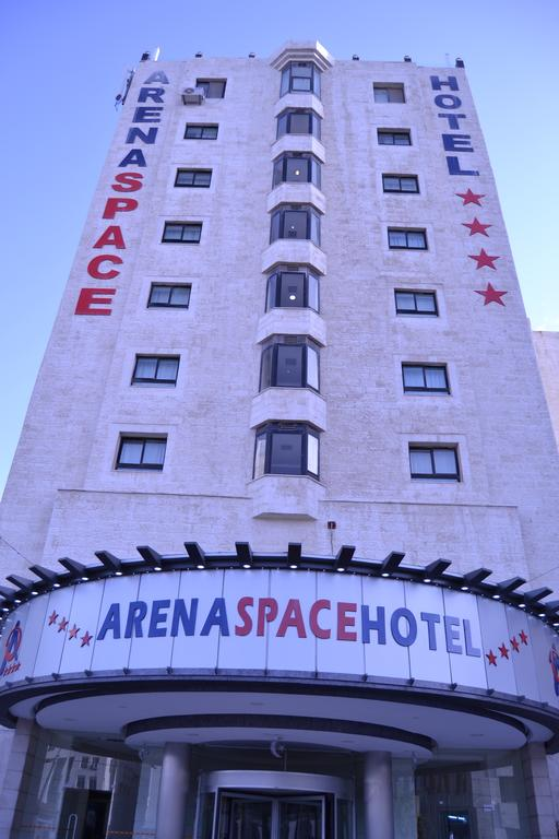 Arena Space Hotel-1 of 44 photos