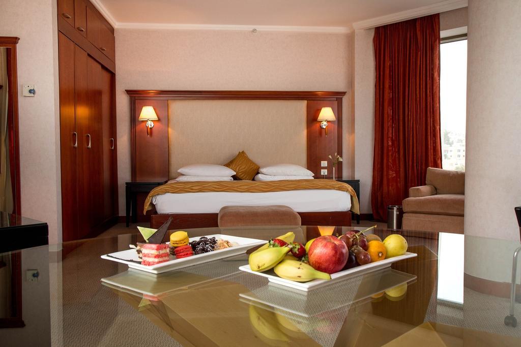 Kempinski Hotel Amman-15 of 45 photos