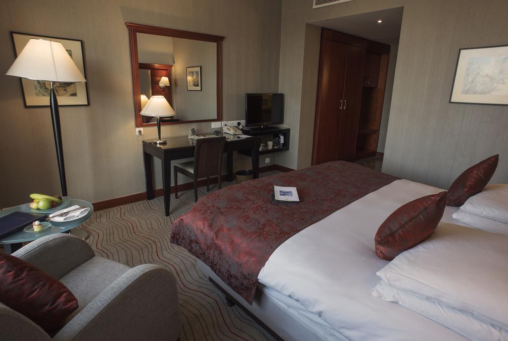 Kempinski Hotel Amman-20 of 45 photos