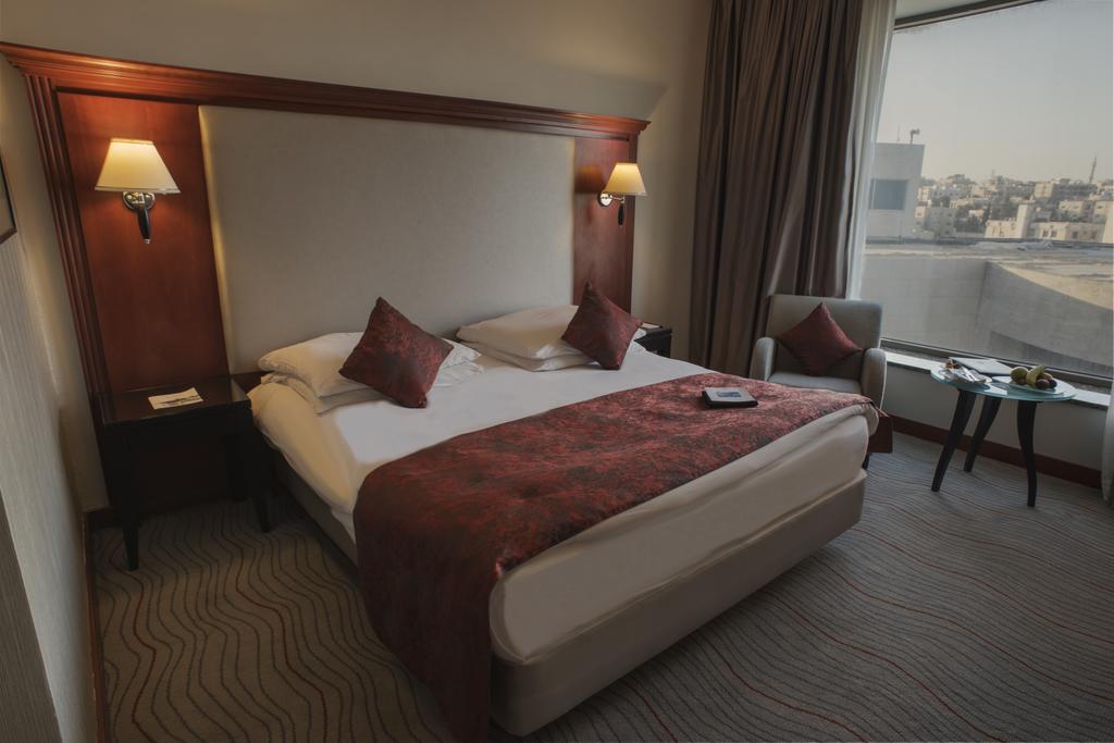 Kempinski Hotel Amman-1 of 45 photos