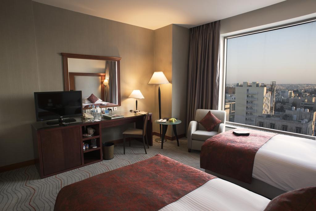 Kempinski Hotel Amman-22 of 45 photos