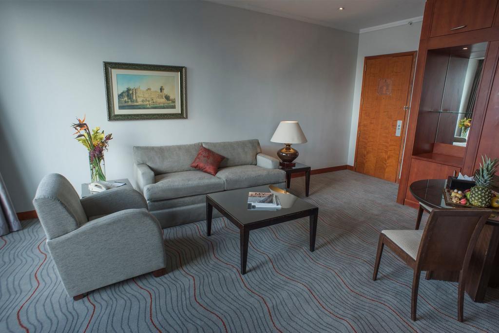Kempinski Hotel Amman-24 of 45 photos