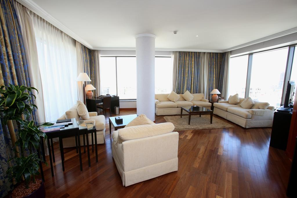 Kempinski Hotel Amman-31 of 45 photos