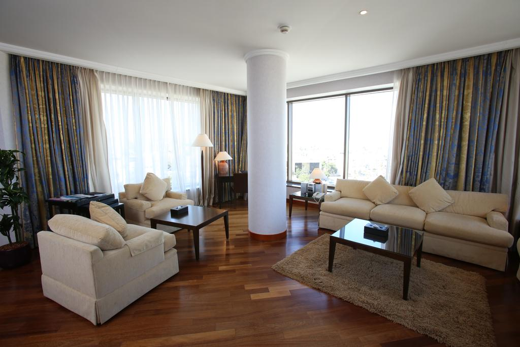 Kempinski Hotel Amman-32 of 45 photos