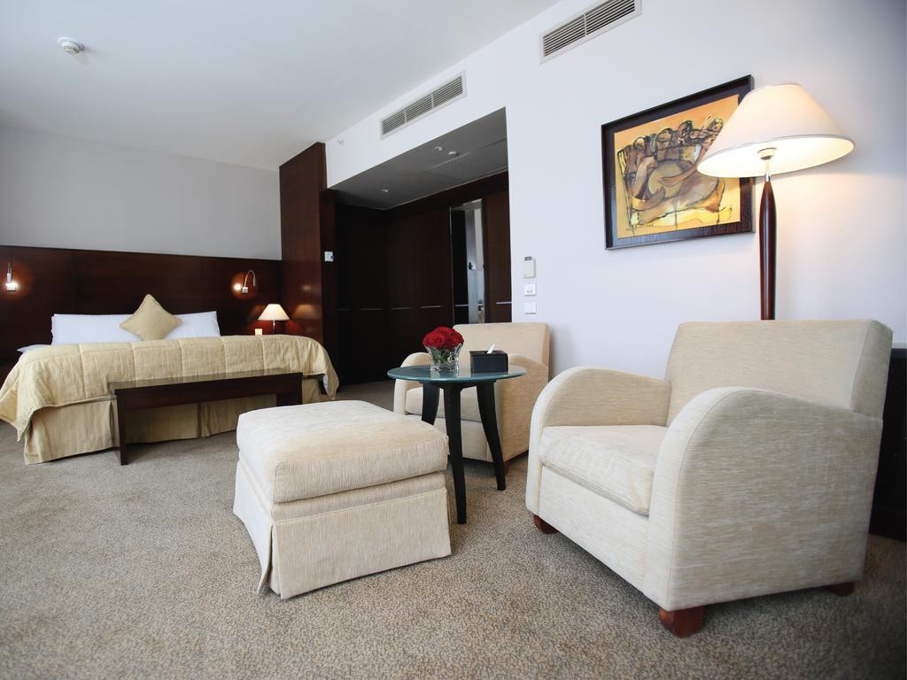Kempinski Hotel Amman-37 of 45 photos