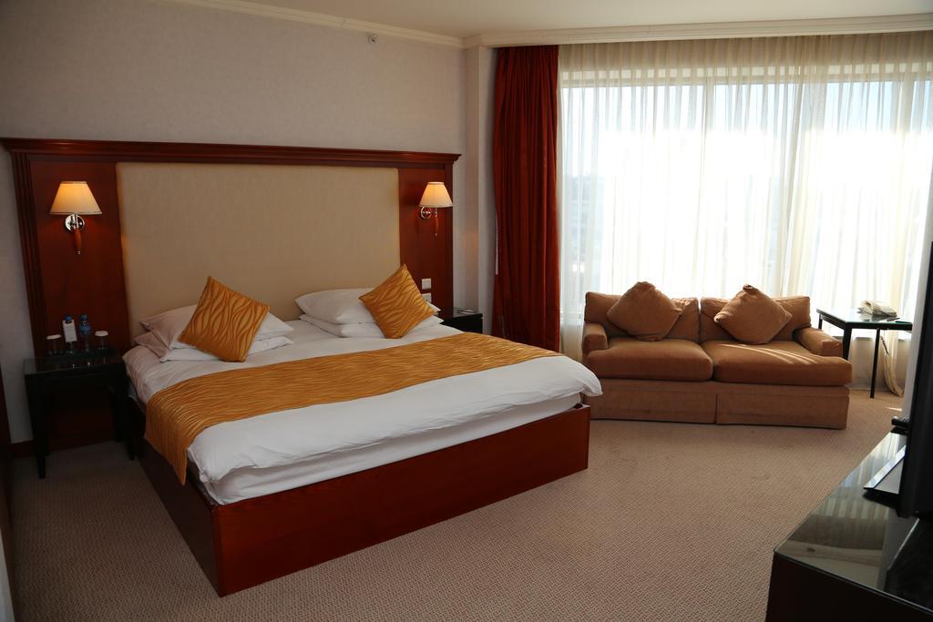 Kempinski Hotel Amman-9 of 45 photos