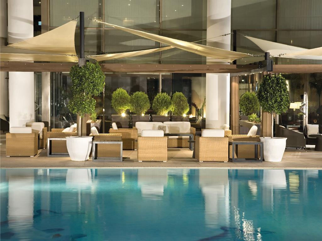 Kempinski Hotel Amman-42 of 45 photos