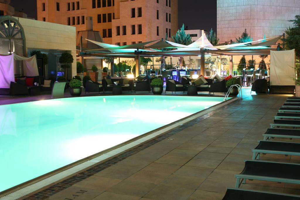 Kempinski Hotel Amman-43 of 45 photos