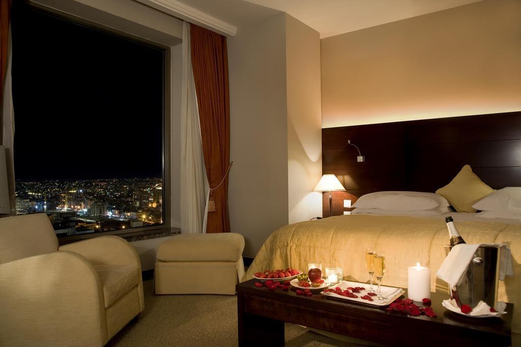 Kempinski Hotel Amman-45 of 45 photos