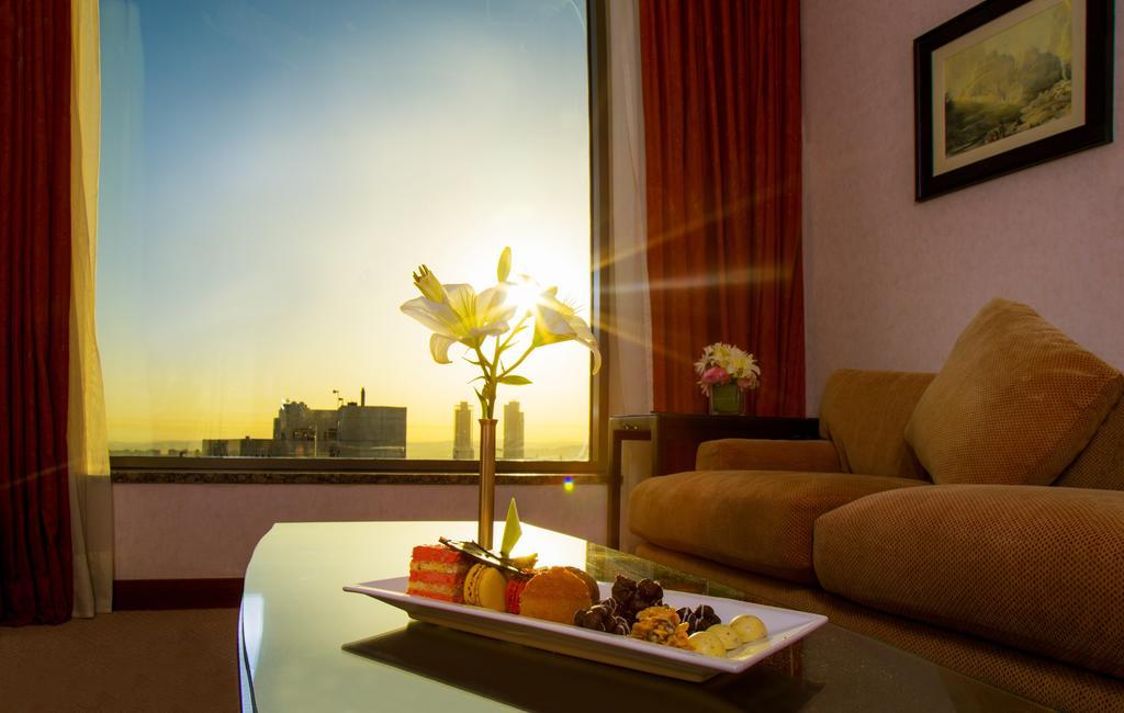 Kempinski Hotel Amman-12 of 45 photos