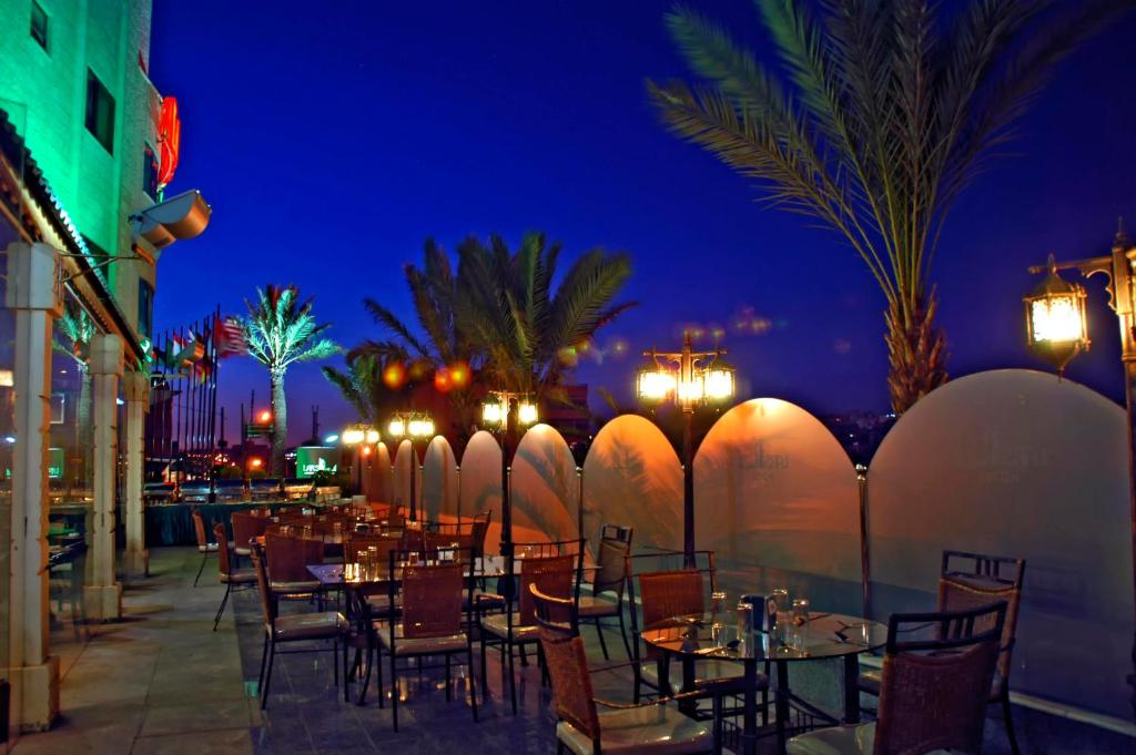 Larsa Hotel-19 of 36 photos