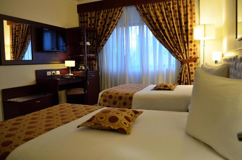 Larsa Hotel-21 of 36 photos