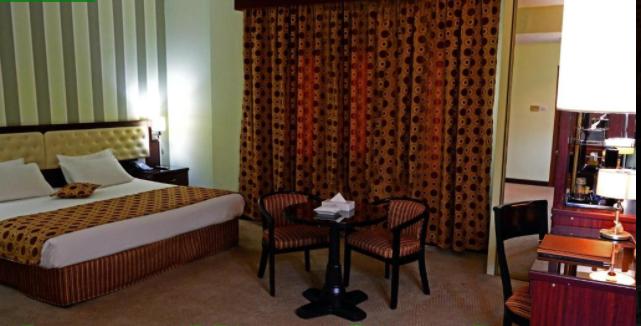 Larsa Hotel-8 of 36 photos