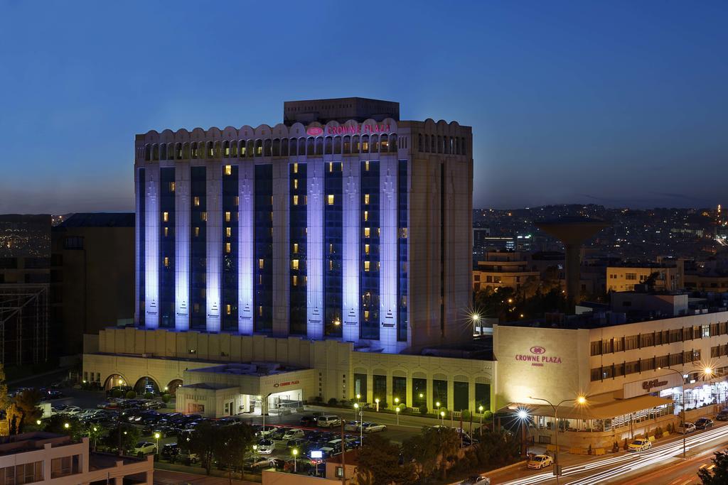 Crowne Plaza Amman-2 of 45 photos