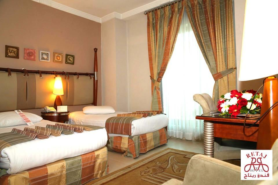 Retaj Hotel-10 of 28 photos