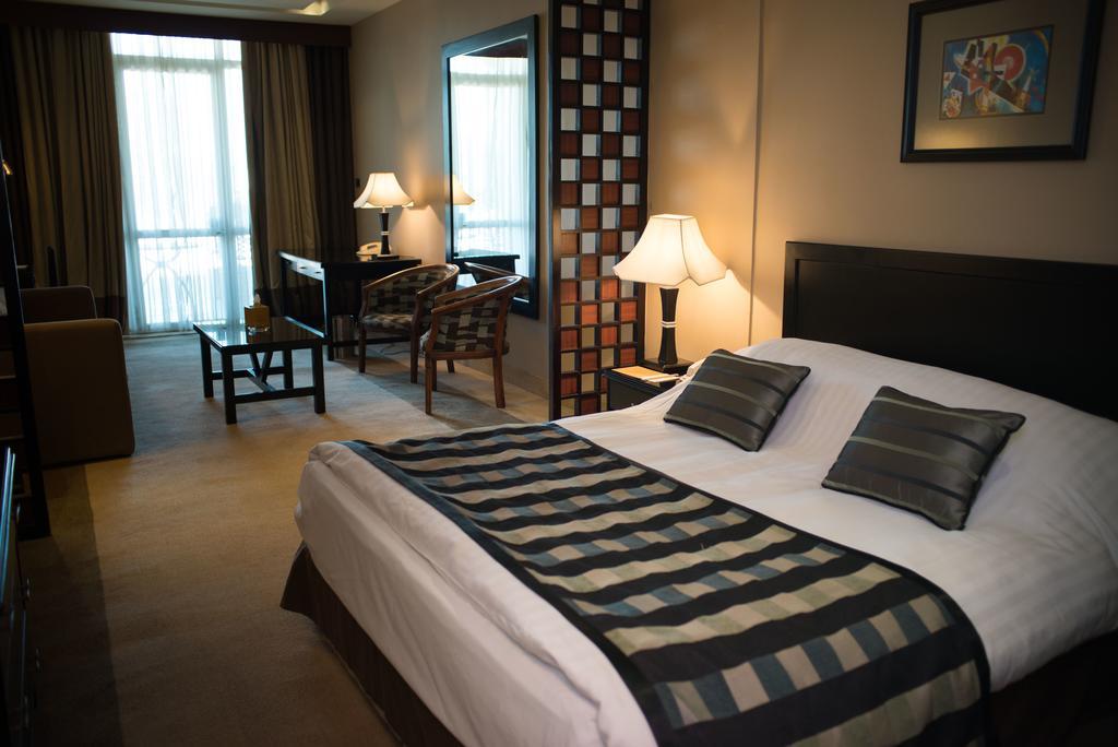 Century Park Hotel-25 of 44 photos