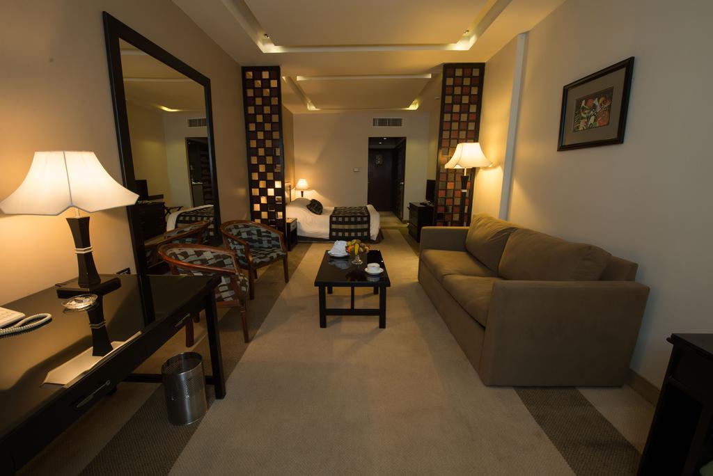 Century Park Hotel-30 of 44 photos