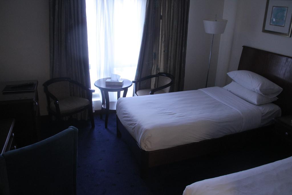 Le Vendome Hotel-19 of 50 photos