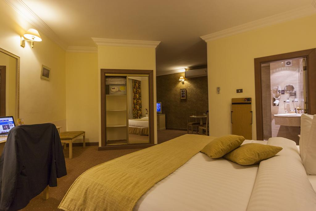 Amman West Hotel-15 of 38 photos