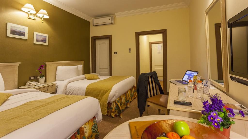 Amman West Hotel-3 of 38 photos