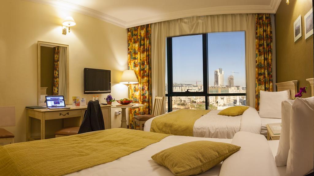 Amman West Hotel-4 of 38 photos