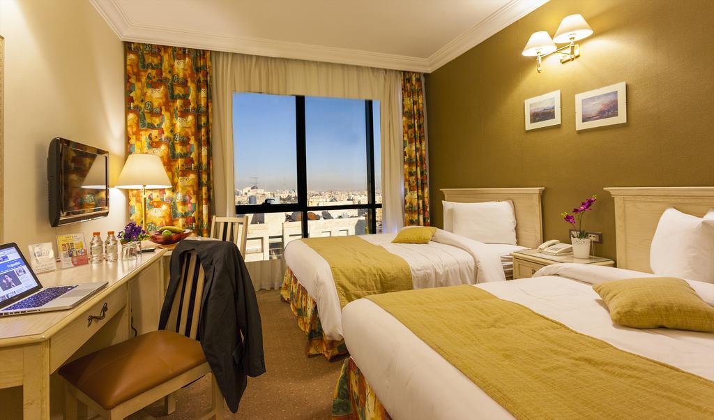 Amman West Hotel-5 of 38 photos