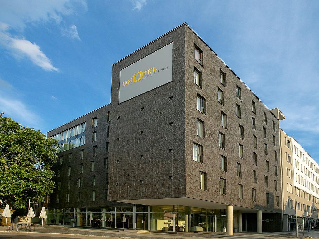 احجز في Dingdong Koblenz City Apartments مع المسافر، احجز الآن بأفضل ...