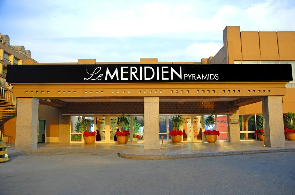 فندق ونادي صحي لو ميريديان الأهرامات-1 من 36 الصور