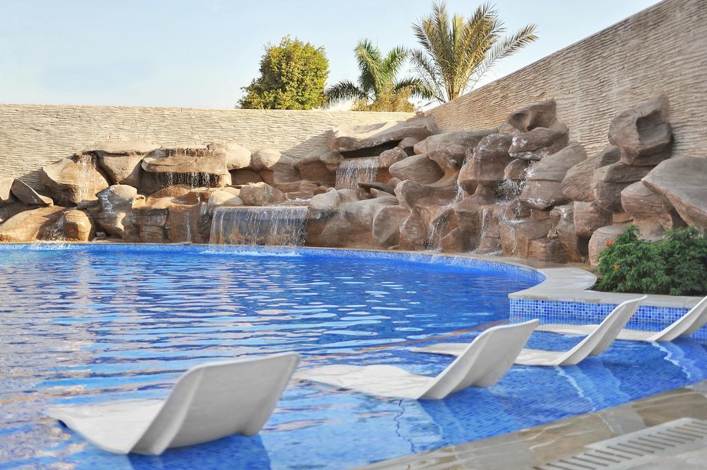 فندق ونادي صحي لو ميريديان الأهرامات-10 من 36 الصور