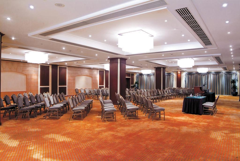 فندق ونادي صحي لو ميريديان الأهرامات-20 من 36 الصور