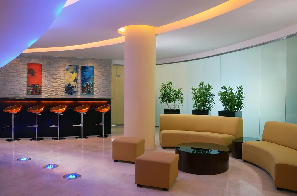 فندق ونادي صحي لو ميريديان الأهرامات-22 من 36 الصور