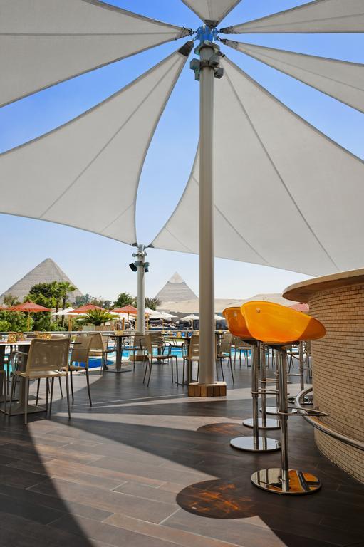فندق ونادي صحي لو ميريديان الأهرامات-26 من 36 الصور