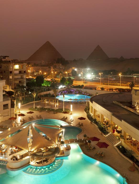 فندق ونادي صحي لو ميريديان الأهرامات-27 من 36 الصور